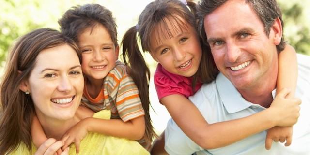 famiglie al centro: la forza delle reti