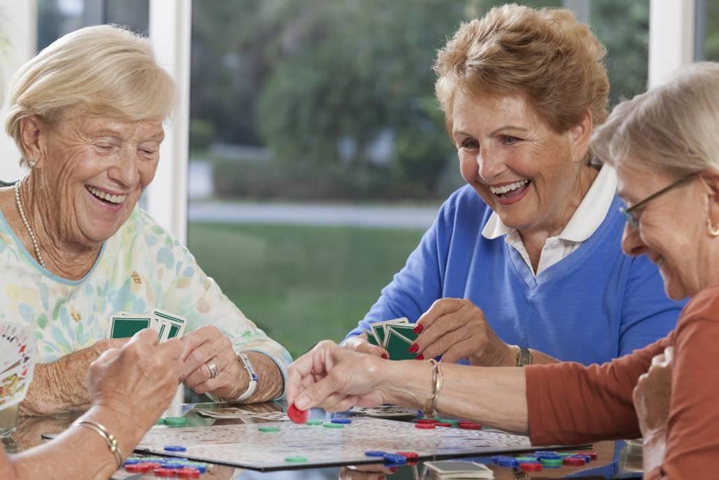 Lavoro estivo: soggiorni climatici per anziani a Rosolina ...