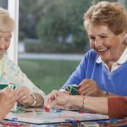 animatore soggiorni per anziani