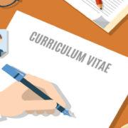 Curriculum certificato