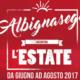 Albignasego incontra l'estate